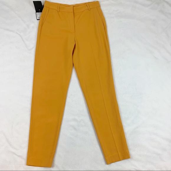 Massimo Dutti Pants - Massimo Dutti high rise career pants trousers